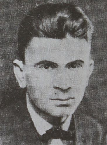 Petros Konturajian