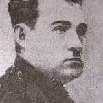 Piotr Kuznetsov (Darbinian) (1895, Nakhichevan - 1938)