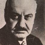 Lev Kulidzhanov (Kulijanian) (1924, Tiflis - 2002)