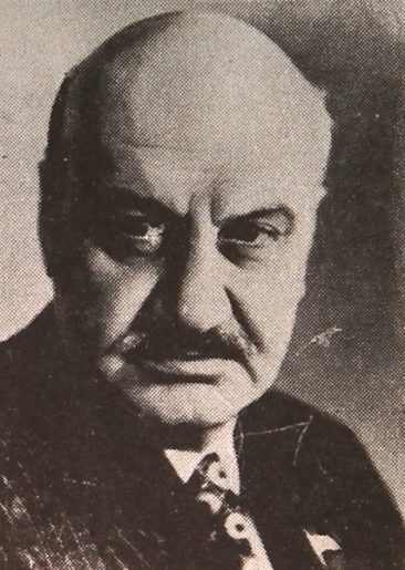 Lev Kulidzhanov (Kulijanian)