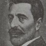 Harutiun Abalian (1849, Vardablur - 1921)
