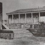 Borian brothers' house museum, Chambarak