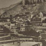 Agulis in Nakhichevan