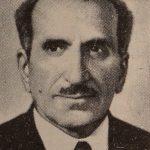 Aram Abrahamian (1898, Tiflis - 1990, Moscow)