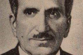 Aram Abrahamian