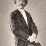 Bedros Atamian (1849, Bolis - 1891)
