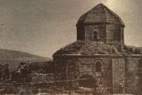 Church of Akarag