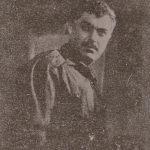 Khoren Abrahamian (1930, Erevan - 2004)