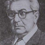 Mher Abeghian (1909 - 1994)