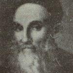 Stepanos Acontz (1740, Transylvania - 1824, Venice)