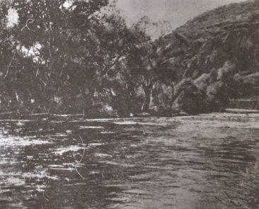 Arpa River
