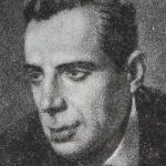 Arthur Adamov (Adamian) (1908, Kislovodsk - 1970, Paris)