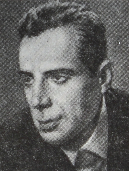 Arthur Adamov (Adamian)