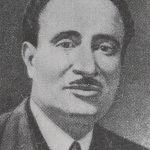 Garabed Atamian (1872, Bolis - 1947)