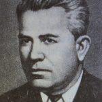 Hrant Adontz (1914, Baku - 1987, Erevan)