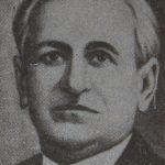 Nicholas Adontz (Ter-Avetikian) (1871, Sisian - 1942, Brussels)