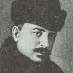 Hovhannes Adamian (1879, Baku - 1932, Saint Petersburg)