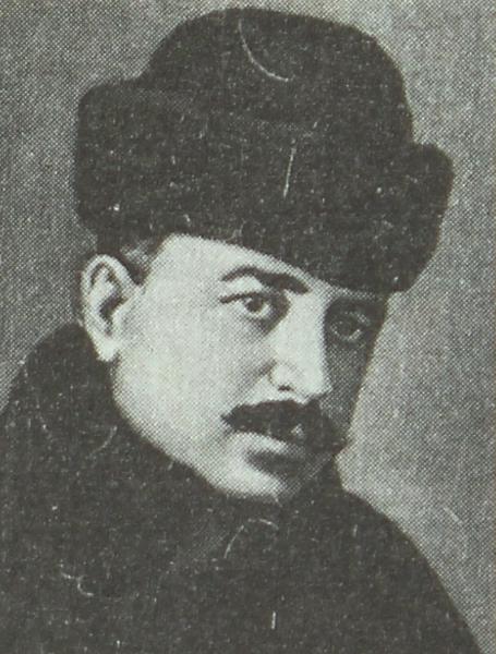 Hovhannes Adamian