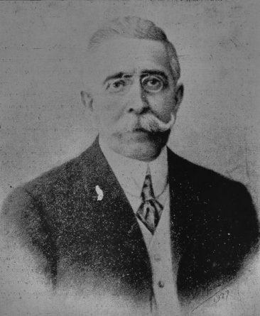 Aleksan Bey Djevahirdjian