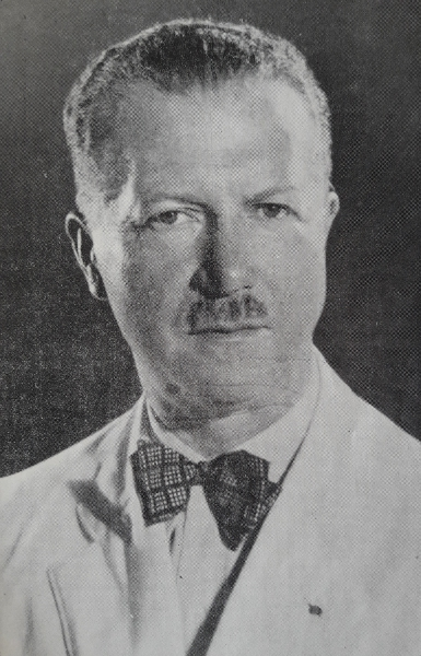 Eugene Papazian