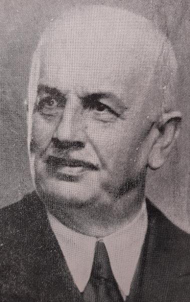 Garabed Megerdichian