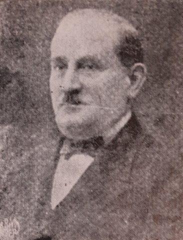Mikael Kurdjian