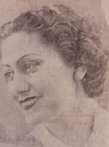 Mrs Chake Ipekian