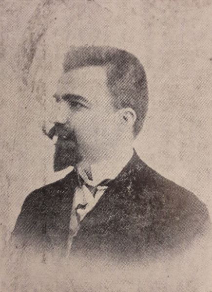 Doctor Missak Jamgotchian