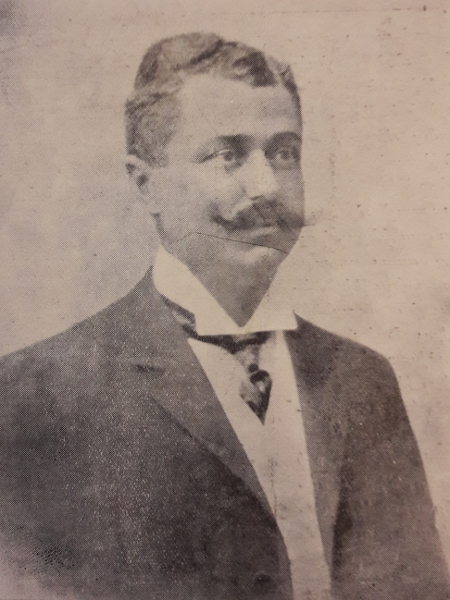 Karnig Chebukjian