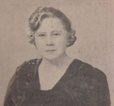 Mrs Victoria Arsharuni