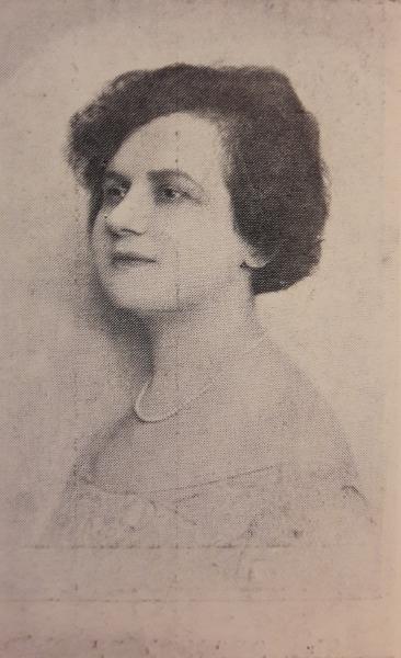 Mrs Zaruhi Papazian