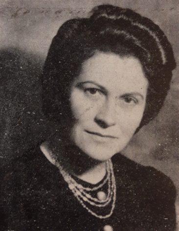 Mrs Zabel Keledjian