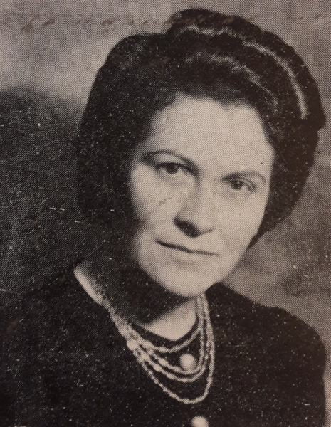 Mrs Zabel Keledjian