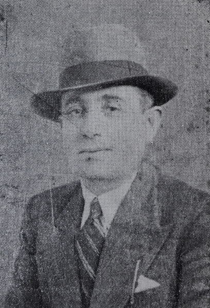 Shavarsh Imirzian