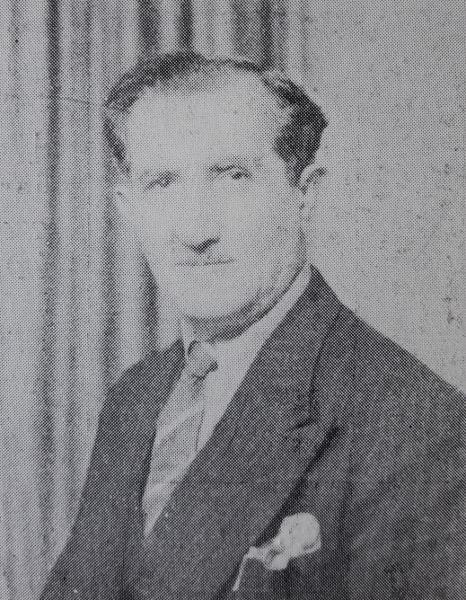 Ashod Kasabian