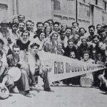 Armenian students from Cairo and Alexandria, Egypt 1937