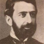 Arpiar Arpiarian (December 21, 1851, Samson - February 12, 1908, Cairo Egypt)