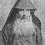 Zeytun Aratchnort (Archimandrite) Ebiscobos Karabet Ketcheyan in 1890