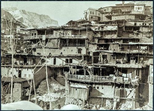 Zeytun, January 1907