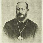 Archimandrite D. Barthogimeos Taqadjian from Frnuz, December 1895 Zeytun.
