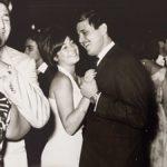 End of school party 1960s, Bois-de-Boulogne, Lebanon