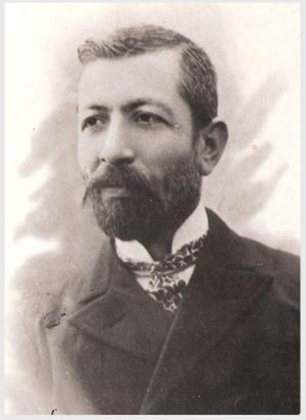 Zeytuntsi Simbad Der Ghazarents 1862-1915