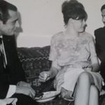 Puzant Connie and Souren Zarmanian